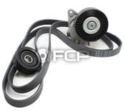 Mercedes Serpentine Belt Kit - Contitech 516535