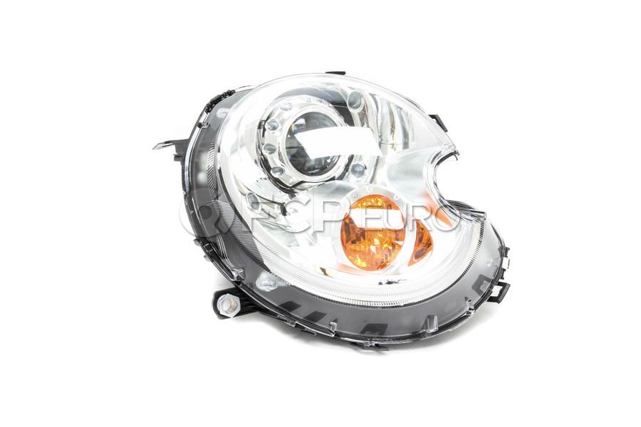BMW Headlight Assembly - Magneti Marelli 63127270024