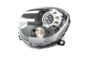 Mini Headlight Assembly - Hella 63129808271