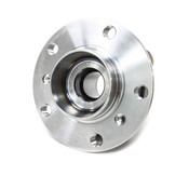 BMW Axle Bearing and Hub Assembly Rear (M5 M6 M6 Gran Coupe) - Genuine BMW 33412284149