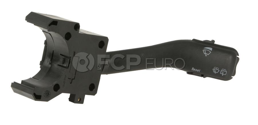 Audi VW Windshield Wiper Switch - Genuine VW Audi 4B0953503H01C