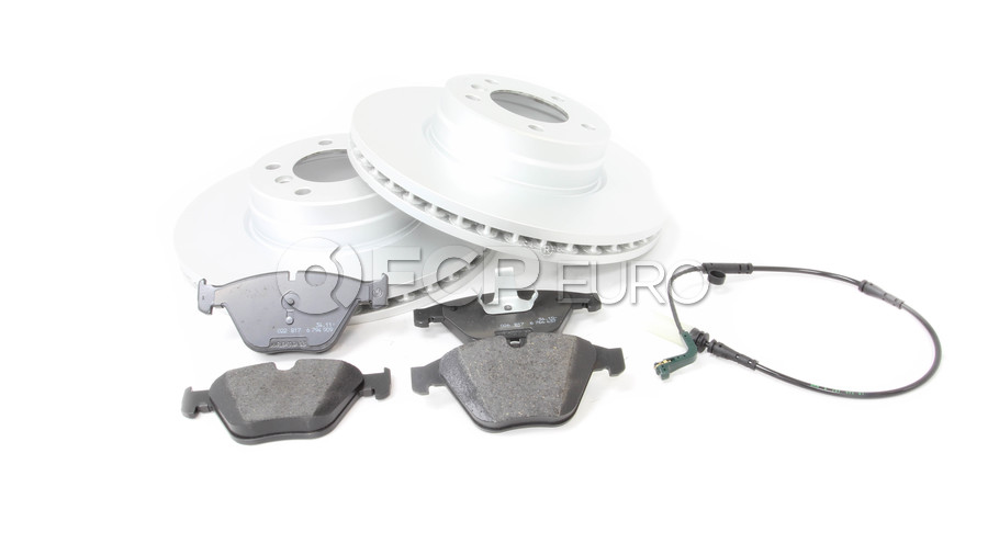 BMW Brake Kit - Genuine BMW 34116864905KTF