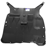 Volvo Engine Skid Plate (XC90) - Genuine Volvo 30671144