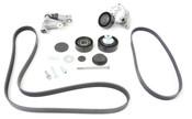 BMW Accessory Drive Belt Kit - 11287837898KT