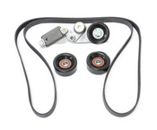 Volvo Drive Belt Kit - Contitech KIT-516173