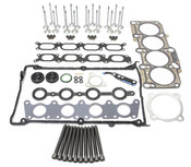 Audi VW 1.8L Intake and Exhaust Valve Kit - Audi18IntakeHeadKit3