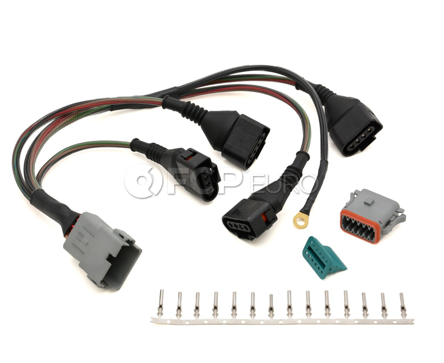 Audi VW Ignition Coil Repair Harness - 034Motorsport 0347010004