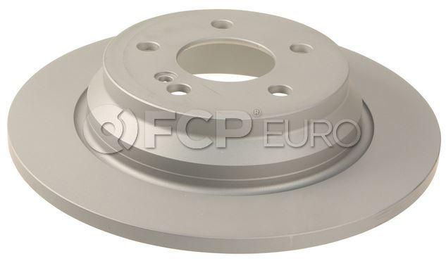 Mercedes Disc Brake - Zimmermann 2214231112