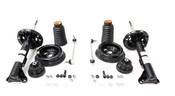 Mercedes Strut Kit - Sachs 515561