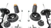 Mercedes Strut Kit - Sachs 515561