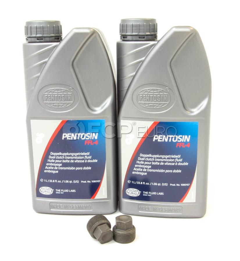 BMW Manual Transmission Service Kit (E36 E46) - Pentosin 27111226798KT
