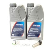 BMW Manual Transmission Service Kit - E9XM3SERVKIT