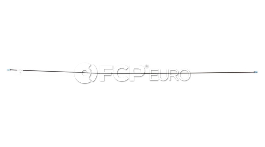 BMW Pipe (M10-M10) - Genuine BMW 34306779187