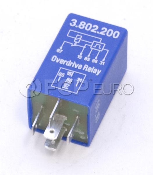 Volvo Overdrive Relay - KAE 1259750