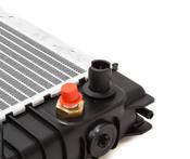 Volvo Radiator - Nissens 8603905