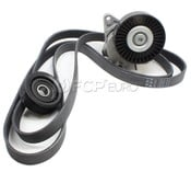 Mercedes Drive Belt Kit - Contitech 517084