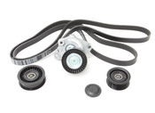 Mercedes Drive Belt Kit - INA 272273BELTKT2