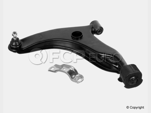 Volvo Control Arm - Febi 30887025
