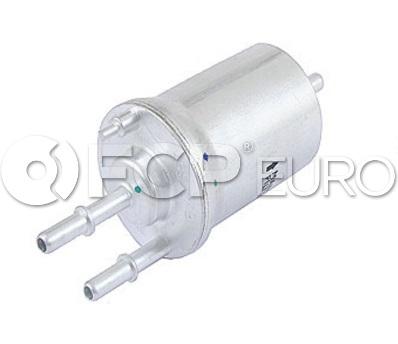 Audi VW Fuel Filter - Mann 1K0201051K