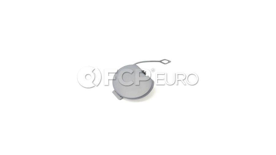 BMW Flap Towing Eye Primed - Genuine BMW 51118041332