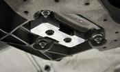 Audi VW Transmission Mount Insert - 034Motorsport 0345094014