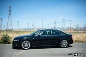 Audi Lowering Spring Kit 034Motorsport - 0344041002