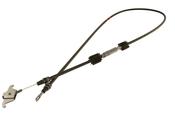 Volvo Parking Brake Cable - Genuine Volvo 30793827