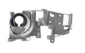 BMW Right Steering Gear Cover - Genuine BMW 51717906522