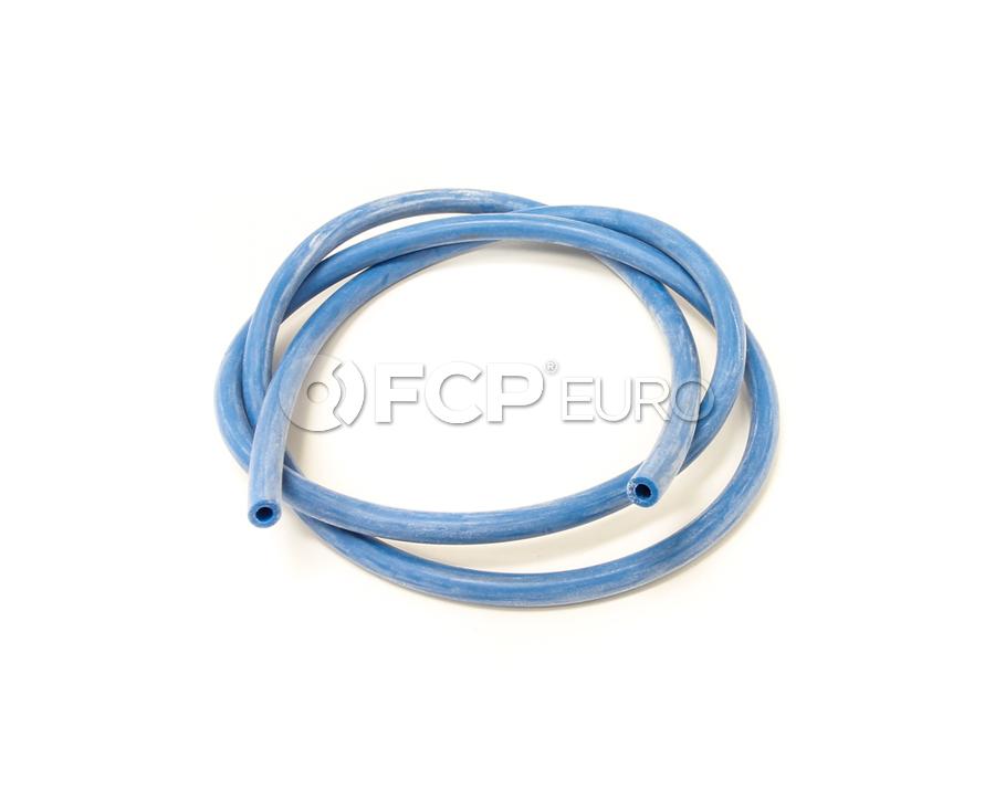 BMW Blue Silicone Vacuum Hose (1 Meter) - CRP 11731259996