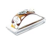 BMW Fog Light Lens - Hella 63171375049