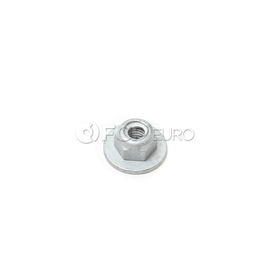 BMW Self Locking Hex Nut - Genuine BMW 07147153450