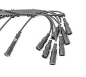 BMW Spark Plug Wire Set - STI-360w/Loom