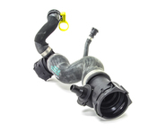BMW Radiator Coolant Hose - Genuine BMW 17127580955