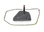 Audi Automatic Transmission Filter & Gasket Kit - Elring 0B6325429