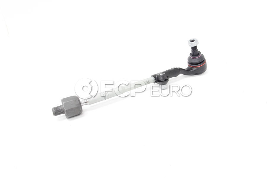 BMW Tie Rod Assembly - Lemforder 32106793622