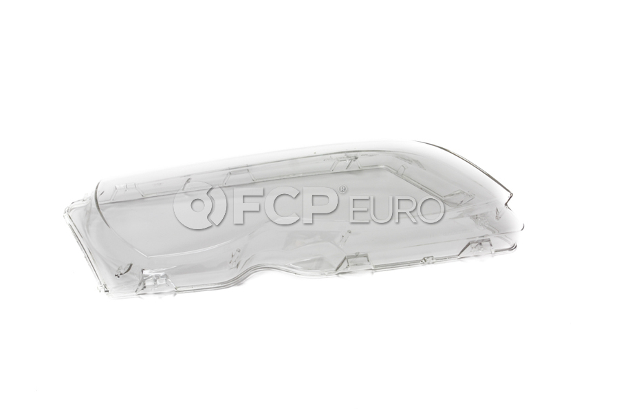 BMW Headlight Lens - Magneti Marelli 63126924046
