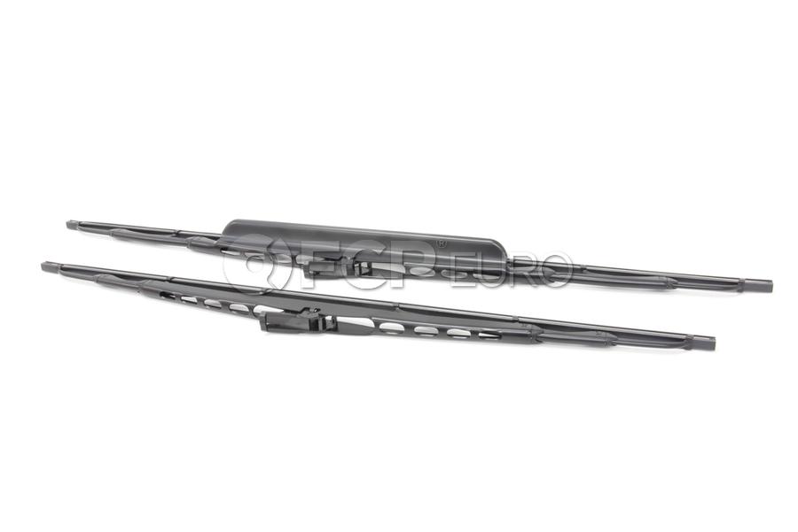 Windshield Wiper Blade Set - Valeo 800-2320-1S