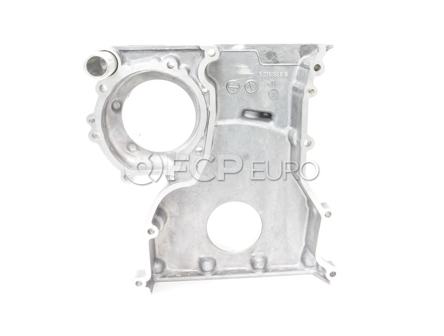 BMW Engine Timing Cover - Genuine BMW 11141720637