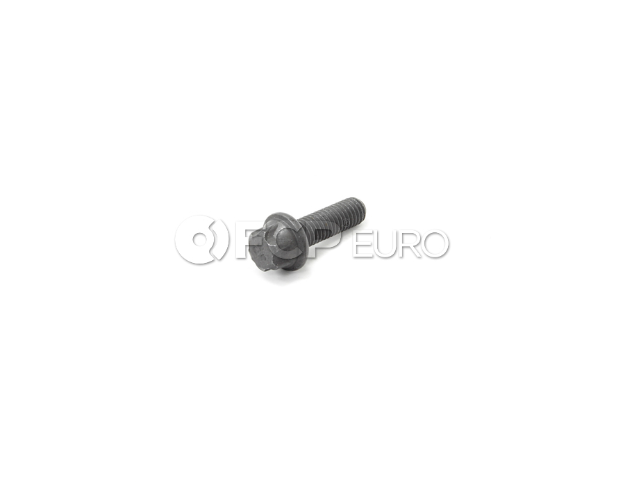 BMW Torx Bolt (M6X20) - Genuine BMW 11361433504