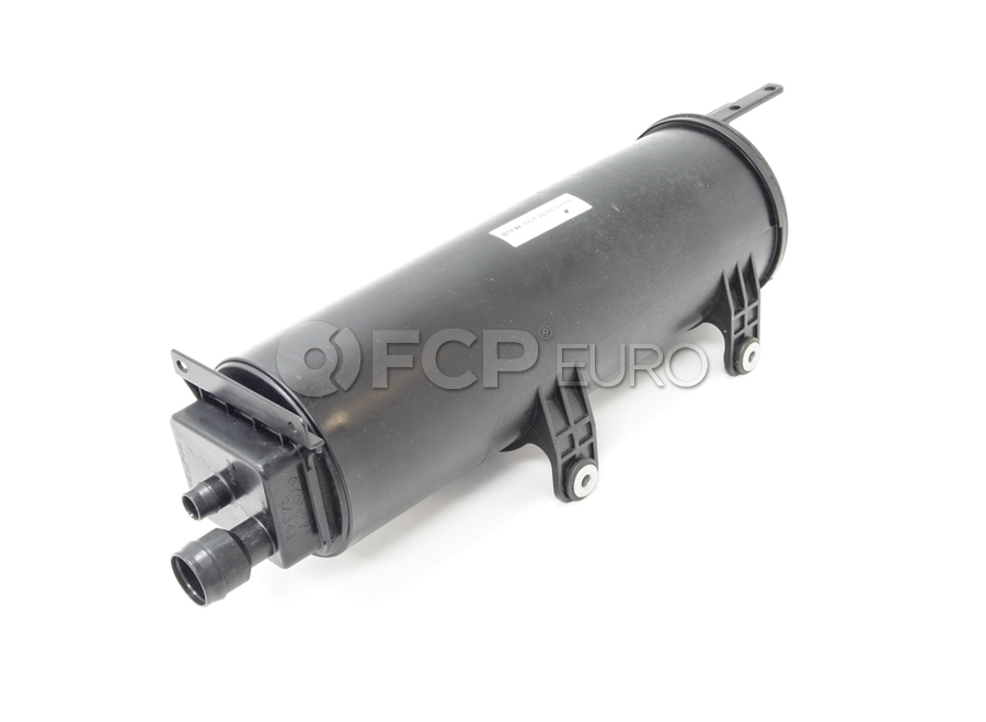 BMW Carbon Canister - Genuine BMW 16136765271
