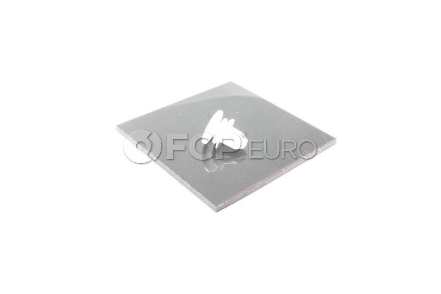 Volvo Exterior Side Moulding Clip - Genuine Volvo 30784514