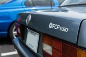 FCP Euro Sticker (White Vinyl Die-Cut)