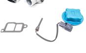 Volvo Cooling System Kit - Genuine Volvo P2CSKET