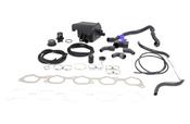 Volvo PCV Breather System Kit - Genuine Volvo KIT- 534908