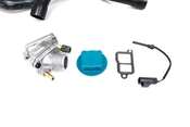 Volvo Cooling System Kit - Rein P2S80CSK25T2OEM