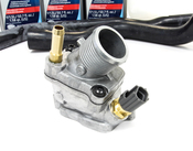 Volvo Cooling System Kit - Rein P2S80CSK25TOEM