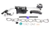 Volvo PCV Breather System Kit - S80TURBOPCVKIT2