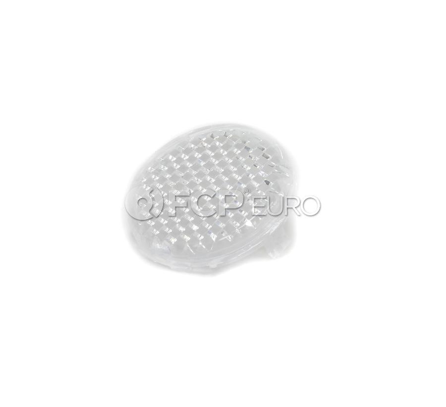 Mini Cooper Reflector White - Genuine Mini 51417067171