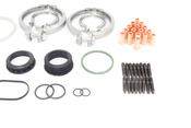 BMW N54 Turbocharger Installation Kit - OE Supplier 11627558906KT