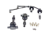 Volvo Ignition Coil Kit (S40 V40) - Huco KIT-509720